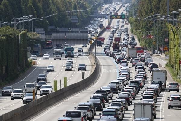 На автодорогах РК сохраняется напряжённая ситуация