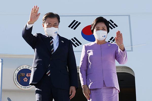 С 28 октября по 5 ноября президент РК совершит зарубежную поездку