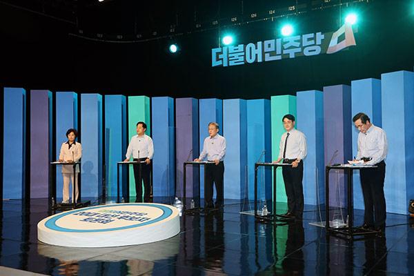 李在明:若大庄地区相关疑惑属实将退出总统候选人竞选