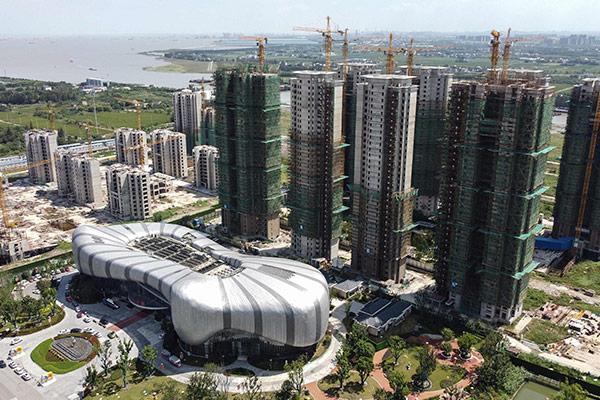 恒大集团宣布利用房产物业偿还投资者投资金
