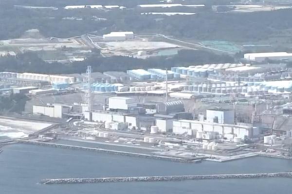 Sidang IAEA, Korsel Desak Jepang Kaji Ulang Rencana Pembuangan Air Terkontaminasi