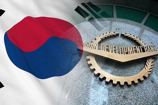 ADB Pertahankan Prediksi Pertumbuhan Ekonomi Korsel 2021 di 4%