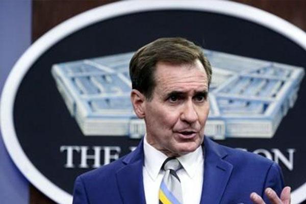 Pentagon: AS Terbuka untuk Diskusikan Deklarasi Akhir Perang Korea