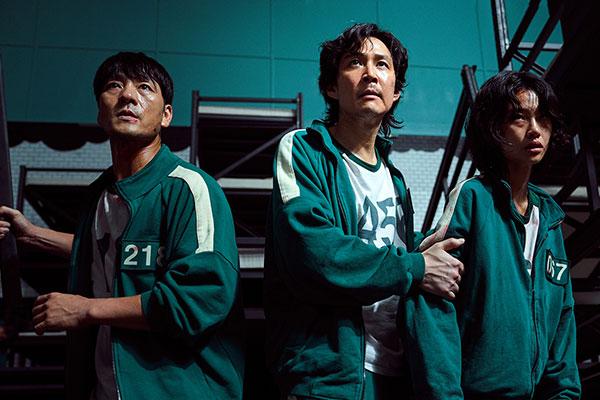 'Squid Game' Jadi Drama Korsel Terpopuler di Netflix AS