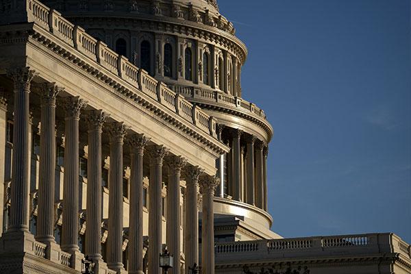 NDAA 2022 : le Sénat américain abandonne la clause restreignant la réduction des GI's en Corée du Sud