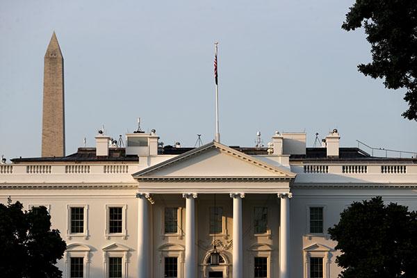 Weißes Haus beruft erneut Sitzung zu Chipknappheit ein