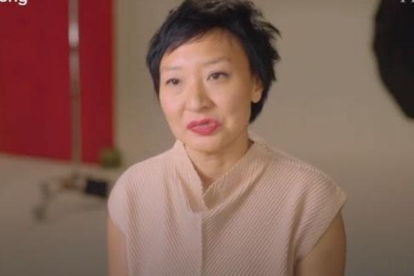 Pengarang Keturunan Korea Masuk dalam Daftar 100 Orang Paling Berpengaruh 2021 Versi Time