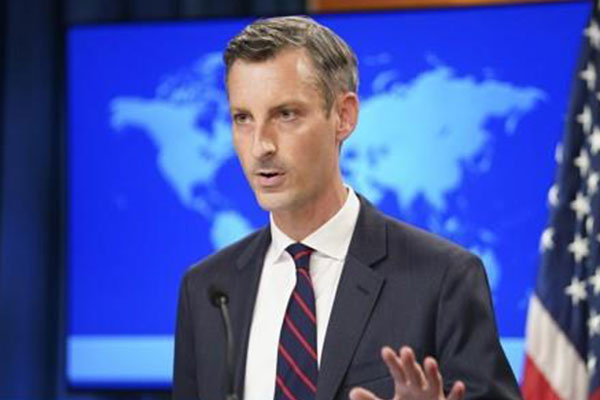 US Hopes N. Korea will Respond to Dialogue Offer