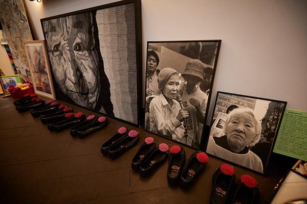 Wianbu : nouveau décès d'une victime sud-coréenne