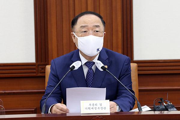 Südkorea will Strategiesitzung zu außenwirtschaftlicher Sicherheit einführen