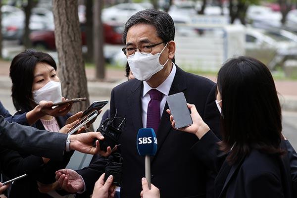 Kejaksaan Menyelidiki Dugaan Penyuapan Skandal Pesangon 5 Miliar Won