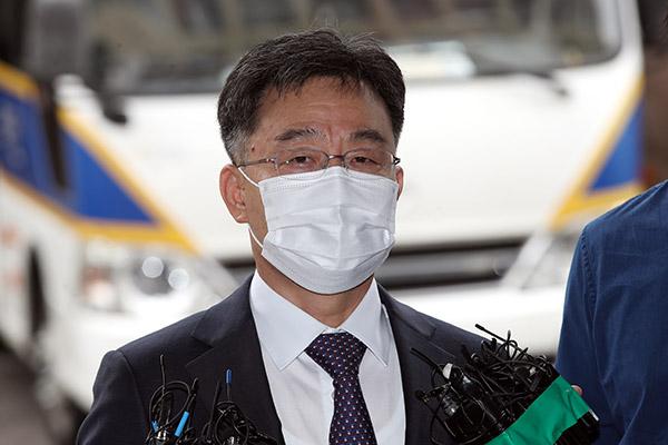 Sosok Kunci Skandal Favoritisme Hwacheon Daeyu Diinterogasi
