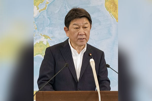 Pemerintah Jepang Menyesali Perintah Penjualan Aset Perusahaan Jepang di Korsel