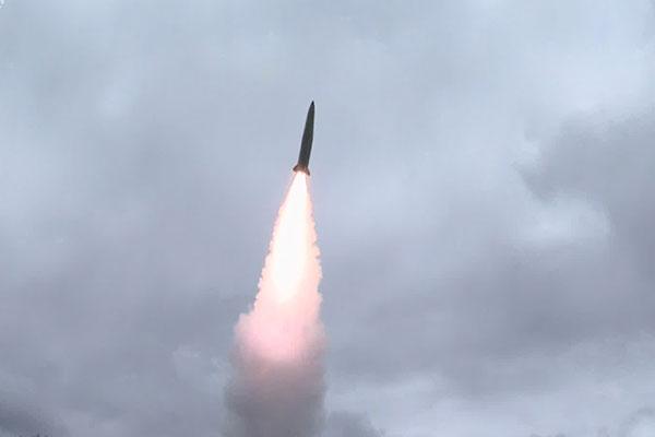 Corea del Norte lanza otro misil de corto alcance