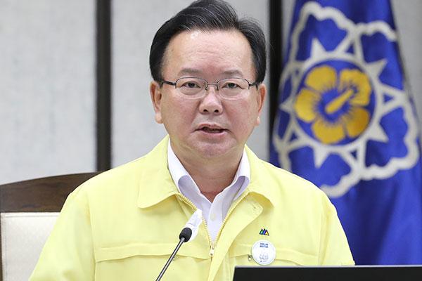 Premier urge a extremar precaución durante feriados nacionales