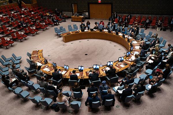 ONU abordará reciente lanzamiento de misil norcoreano
