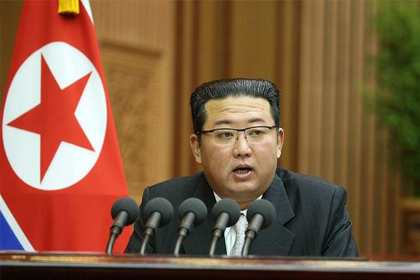 Nordkoreas Machthaber hält erstmals Vortrag zum Gründungstag der Partei
