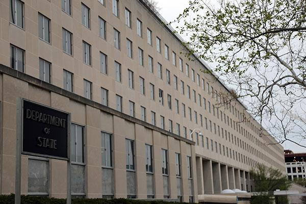 US-Außenministerium betont friedfertigen Ansatz gegenüber Nordkorea