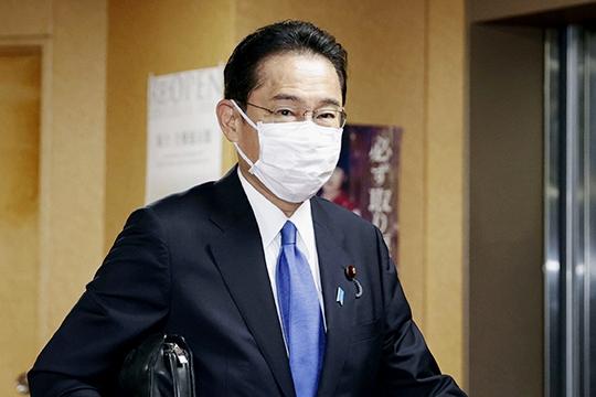 Japans Premier sieht den Ball im Zwangsarbeiterstreit weiter im südkoreanischen Feld
