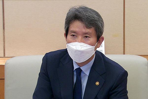 سيول تسعى لإحراز تقدم في الحوار مع بيونغ يانغ
