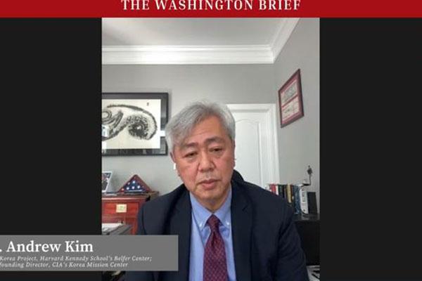 CIA元高官、初の米朝首脳会談での金正恩氏とトランプ氏の会話内容を公開