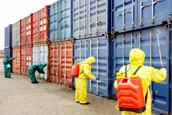 北韓、国境閉鎖を近く解除か WHOが医療品の輸送スタート