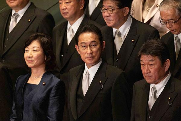 北韓の対外宣伝メディア、岸田内閣を批判 「極右人物で構成」