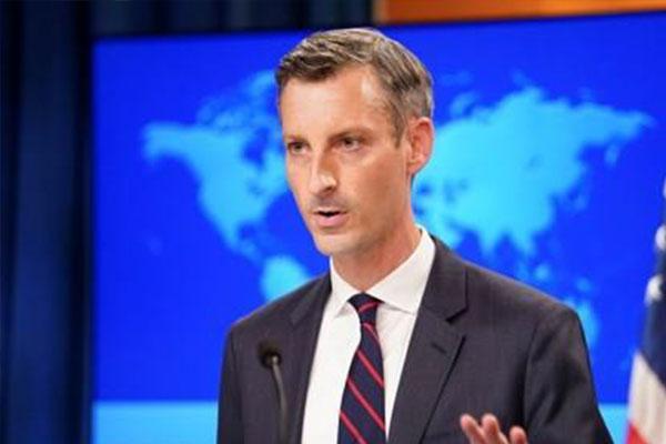 美国务院:北韩人道主义危机归咎其政权而非制裁