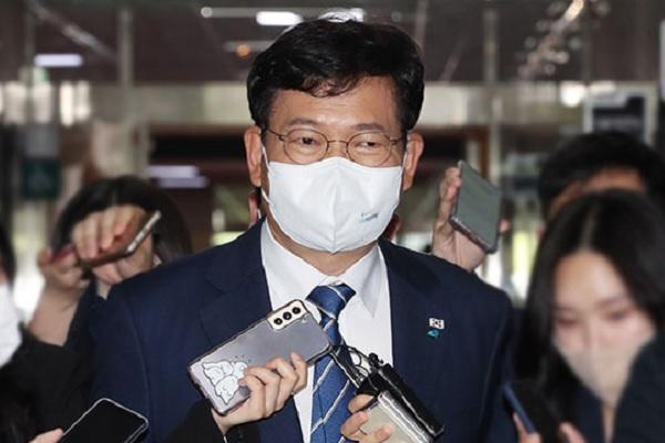 Partai Demokrat Korea Tolak Protes Terkait Pemungutan Suara yang Tidak Sah