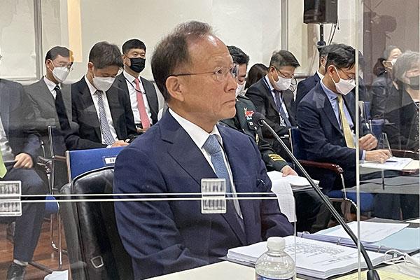 S. Korean Ambassador: US Has No Intent to Expand Quad