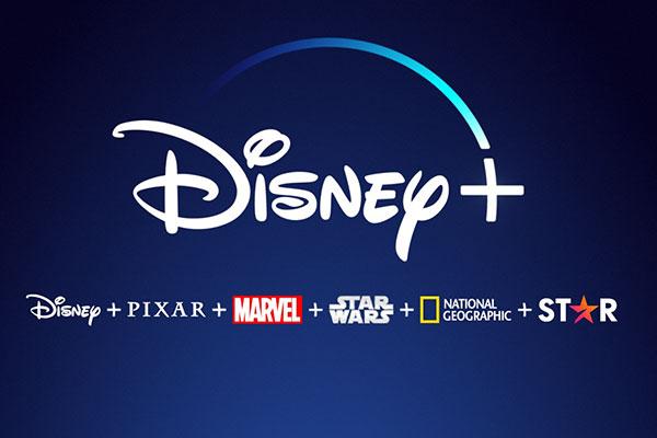 La plateforme OTT Disney+ sera lancée en Corée du Sud le 12 novembre