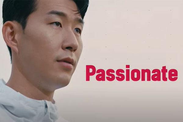Son Heung-min góp mặt trong video quảng bá du lịch Hàn Quốc