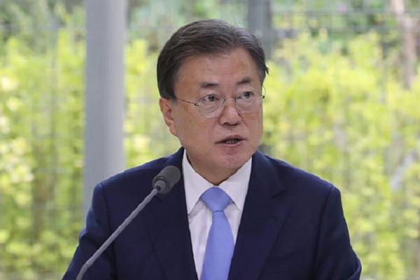 Komite Netralitas Karbon Korsel Rampungkan 2 Skenario