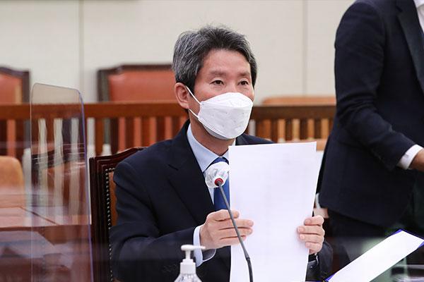 統一部「韓半島情勢の重要な時期」 金委員長の対米メッセージ増加で