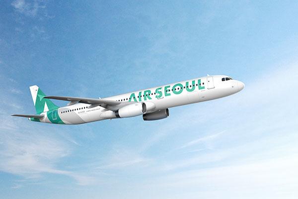 Компания Air Seoul возобновит полёты на Гуам