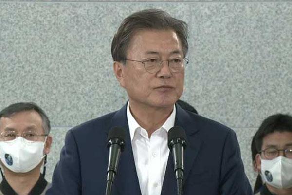 Seúl prevé realizar cinco lanzamientos más del cohete espacial Nuri
