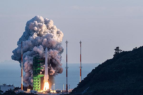 Ракета «Нурихо» выполнила программу полёта, но не вывела макет полезной нагрузки на орбиту