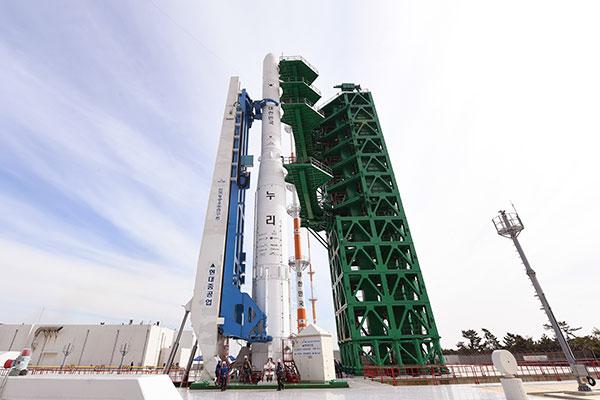 Peluncuran Roket Nuri Dilakukan pada Kamis Pukul 17.00