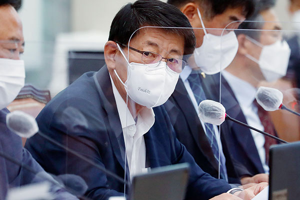Le taux d'auto-suffisance en riz de la Corée du Sud à son plus bas en 2020