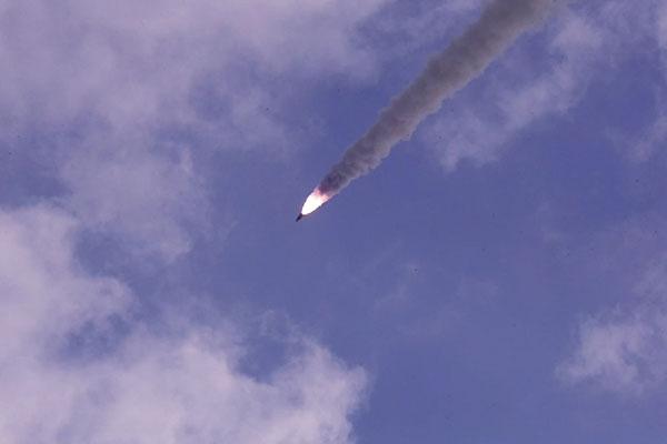 Bắc Triều Tiên nhấn mạnh về tính chính đáng của vụ phóng tên lửa SLBM