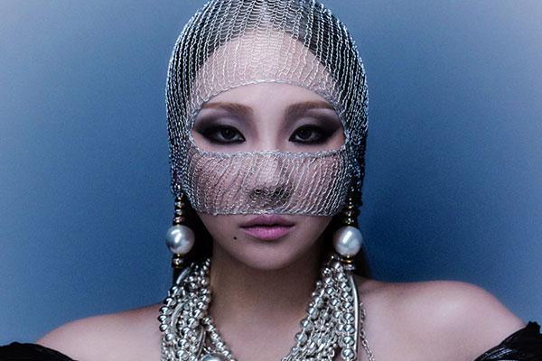 CLs Album rangiert in 13 Ländern an Spitze der iTunes-Charts