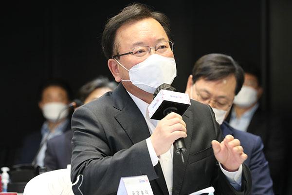 Chính phủ Hàn Quốc công bố phương án hạ thuế xăng dầu trong tuần sau