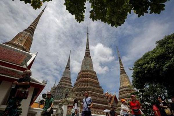 تايلاند تسمح للمطعمين من 46 دولة بالدخول دون عزل بدءا من الشهر القادم