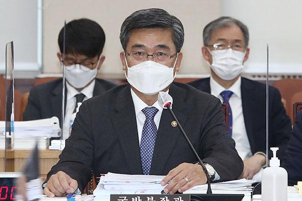 韩外交安保首长共同认为北韩试射潜射弹道导弹并非挑衅