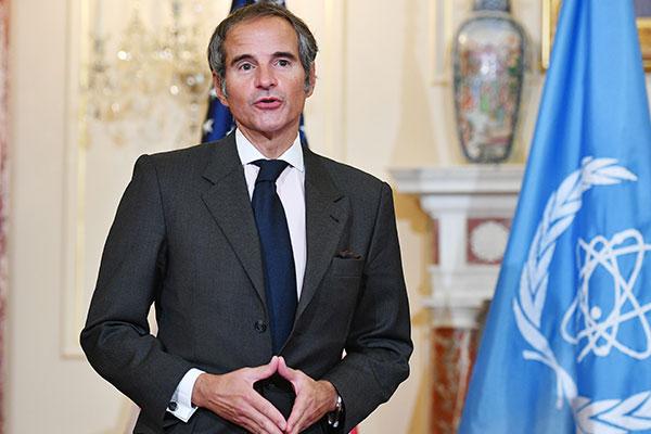 Ketua IAEA : Aktivitas Nuklir Korut telah Berkembang selama Bertahun-tahun
