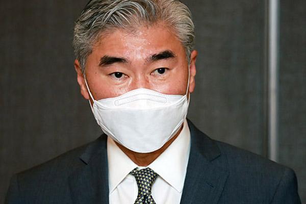 S. Korea, US Nuke Envoys to Hold Talks in Seoul