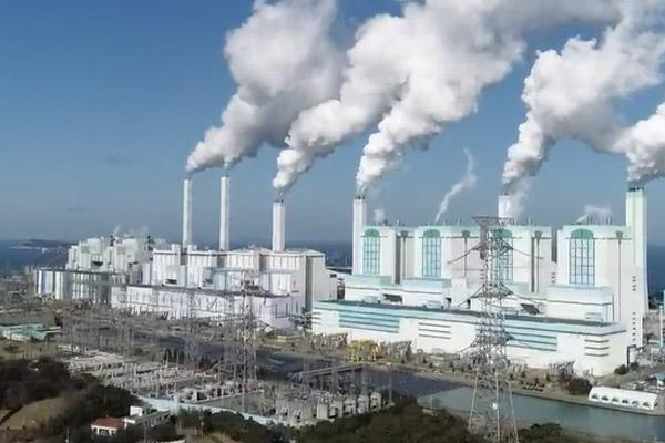 Südkorea und weitere OECD-Mitglieder wollen für Kohlekraftwerke keine Exportkredite mehr geben
