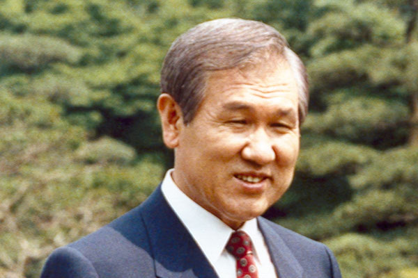 Family Says Fmr. Pres. Roh Tae-woo Sought Forgiveness