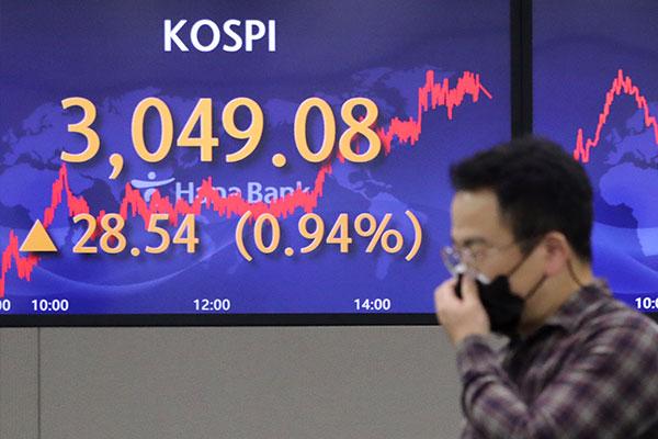 10月26日主要外汇牌价和韩国综合股价指数