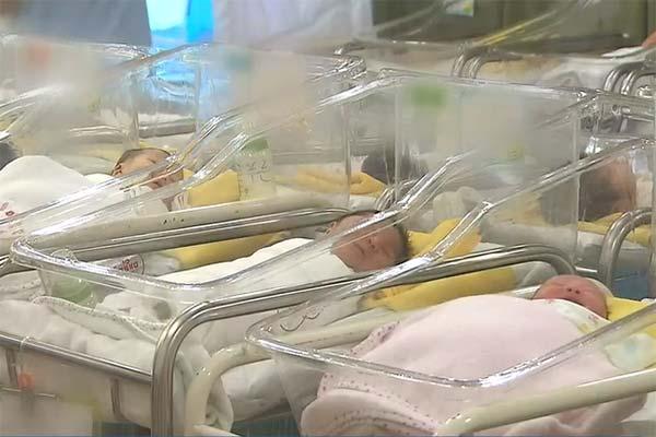 Corea registró mínimo un histórico de natalidad en agosto